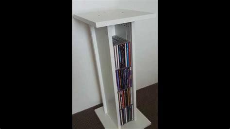 diy    bookshelf speaker stands  ikea parts