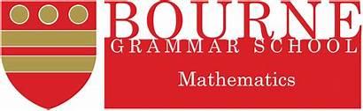 Bourne Grammar Mathematics Invent Code Welcome
