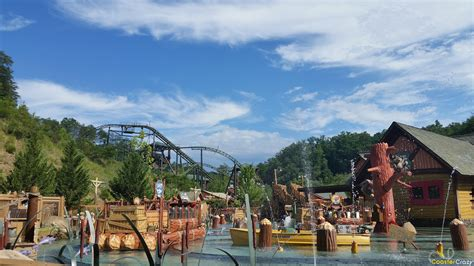 dollywood trip report  theme park trip reports