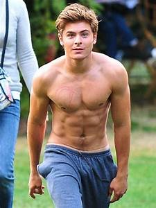 Do you think Zac Efron has a nice body? Poll Results ...
