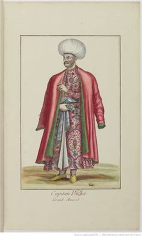 Chef Ottoman 4 Lettres by The Costume Of Turkey Ottoman Empire Ottoman Empire