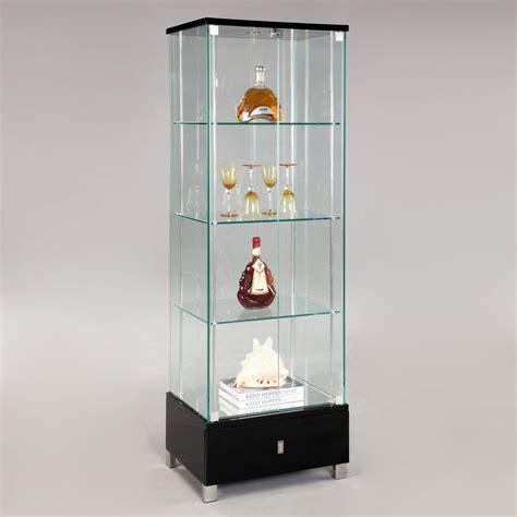 Living Room Shelves Cabinets by 12 Best Of Living Room Glass Shelves