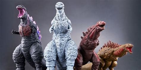Shin Godzilla Is Finally Released On Dvd, Blu-ray, And