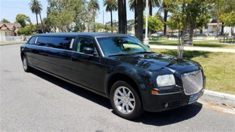 Limousine Rental Nyc by Chrysler 300 Limousine Island Nyc