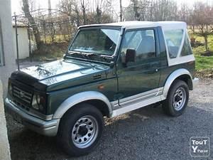Suzuki 4x4 Occasion Le Bon Coin : le bon coin voiture 4x4 ~ Gottalentnigeria.com Avis de Voitures