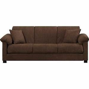 convertible futon sofa bed for small space living room With college sofa bed