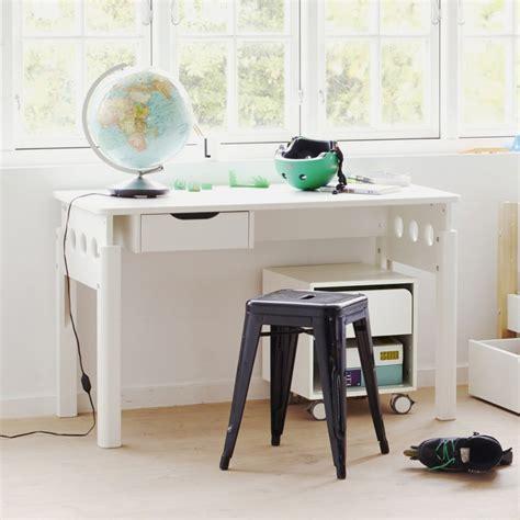 Flexa Schreibtisch Weiß by Flexa White Mdf H 246 Henverstellbarer Schreibtisch G 252 Nstig