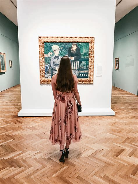Garden Party Chi 2019: Manet & Modern Beauty at The Art ...