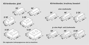 Ks Mauerwerk Formate : ks verblender ~ Buech-reservation.com Haus und Dekorationen