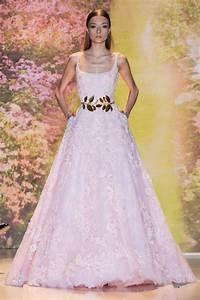 Paris Haute Couture Fashion Week: Spring/Summer 2014