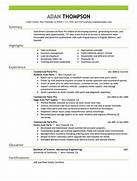 Unforgettable Commercial Parts Pro Resume Examples To Stand Out Customer Service Representative My Perfect Resume Busser Resume Sample My Perfect Resume Unforgettable Personal Assistant Resume Examples To Stand Out