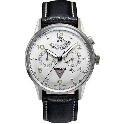 Junkers 6960-4 Aviation watch - G38