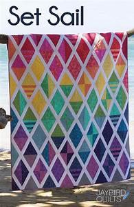 jaybird quilts pattern set sail