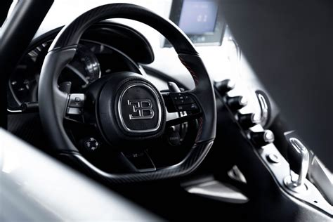 The latest sports car along with the fastest sports car while still held by bugatti chiron. Bugatti Chiron is the new speed king - 490.484 km/h Paul ...
