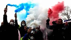 Students, paramedics join France cost-of-living protests ...