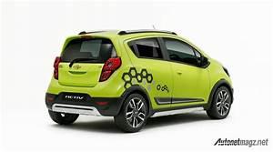 Activ Automobiles : chevrolet spark activ back autonetmagz review mobil dan motor baru indonesia ~ Gottalentnigeria.com Avis de Voitures