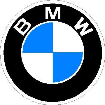 Bmw Decal  Sticker 05