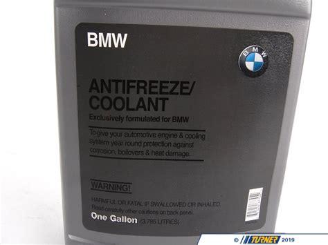 Bmw Antifreeze by 82141467704 Bmw Coolant Antifreeze 1 Gallon Jug