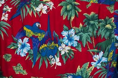 Shirt Aloha Patterns Profile American Americanprofile