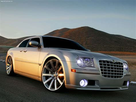 The best of cars: The Chrysler 300
