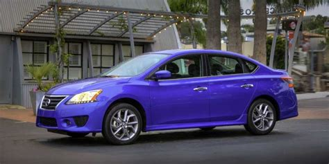 Best Cars On Gas by 5 Compact Cars With The Best Gas Mileage Business Insider