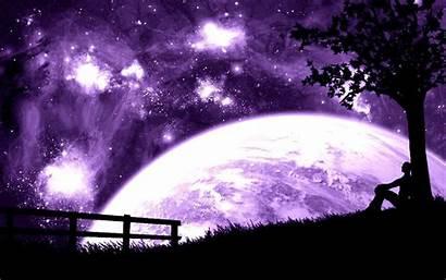 Purple Cool Wallpapers