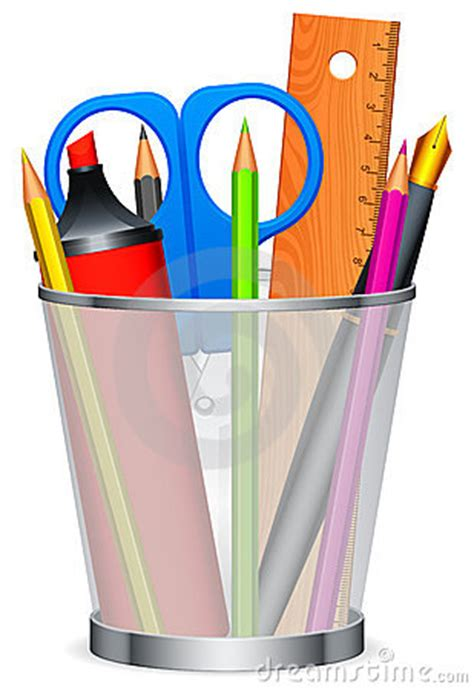 Writing Tools Stock Photography  Image 21971332