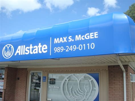 Find opening times and closing times for steven pero: Allstate | Car Insurance in Saginaw, MI - Max McGee