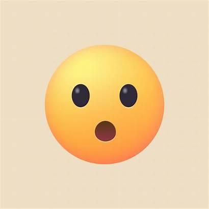 Emoji Angry Surprised Moji Animation