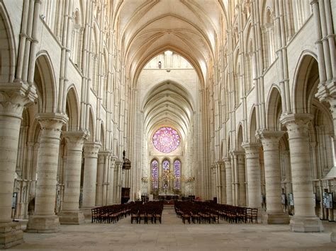 The Most Beautiful Churches In France