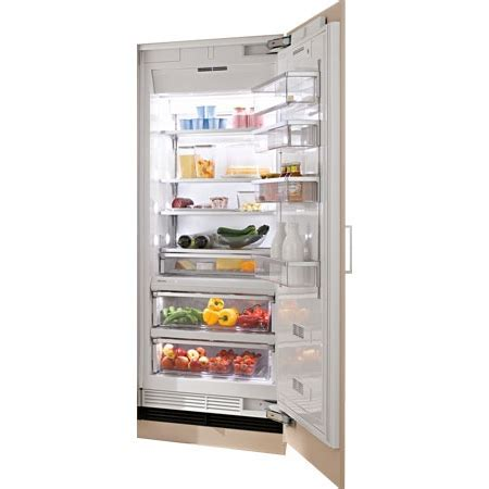 "Miele 30"" Fully Integrated All Refrigerator   K 1801 Vi"