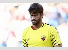Video shows exactly why Liverpool fans want Alisson as