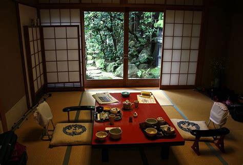 chambre japonaise traditionnelle hébergement japon guide touristique tourisme en asie