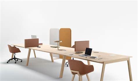 Office Desk Systems by Heldu Office Iratzoki Lizaso Design Studio