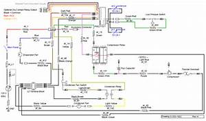 What Are The Electrical Schematics For Hc100  Hc120  And Hc155