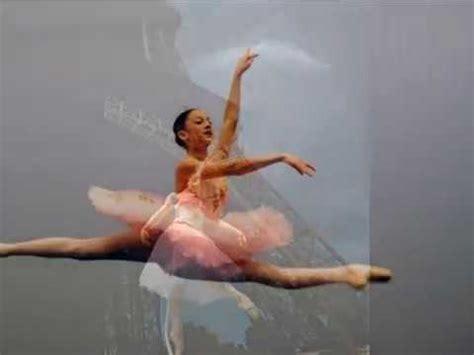 danse classique sur la musique de sokoloff n 176 1