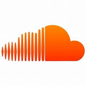 Soundcloud Icon Vector Logo | Free Download Vector Logos ...