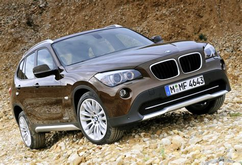 Bmw X1 Now In Uae And Gcc Showrooms  Drive Arabia