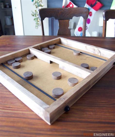 pucket game rogue engineer diy plans wooden diy games