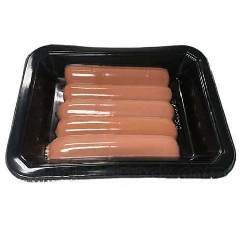 sausage vacuum skin packaging machine kangbeite packaging