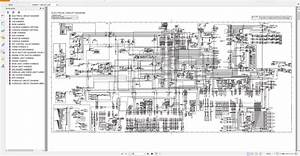 Hitachi Workshop Technical Manual And Wiring Diagram New