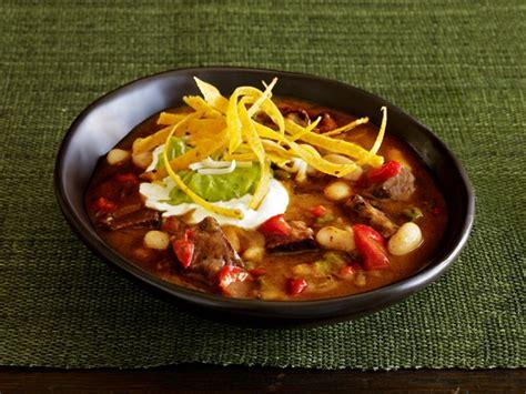 Top Chili Recipe Food Network