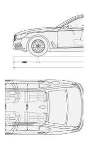 BMW 7 Series Sedan: information and details | BMW Brunei