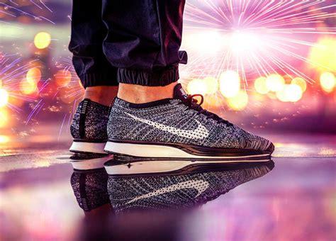 Nike Racer 1 0 Flyknit Oreo nike flyknit racer oreo 2 0 2015 by sweetsoles