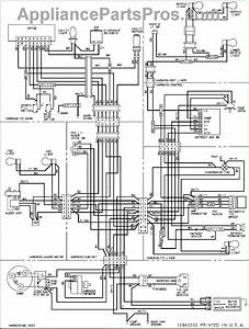 Amana Tc22ml Compressor Wiring Diagram