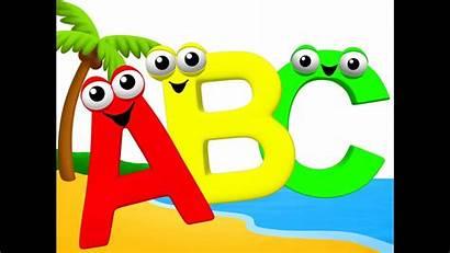 Alphabet Abc Letters Phonics Song Toddler Children