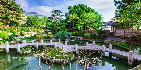 Japanischer Garten Toulouse by Le Larvotto