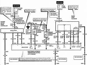 2006 Lincoln Town Car Wiring Diagrams