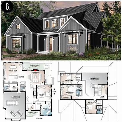 Floor Plans Farmhouse Amazing Roomsforrentblog Via Sims