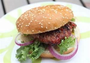 Hamburger Grillen Rezept : hamburger rezept hamburger rezept rezepte der perfekte burger ~ Watch28wear.com Haus und Dekorationen